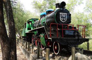 Moulmein-Death Railway (1)