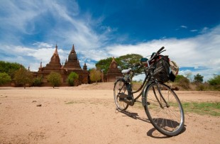 bagan cycle