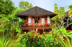 villa inle resort-pic4