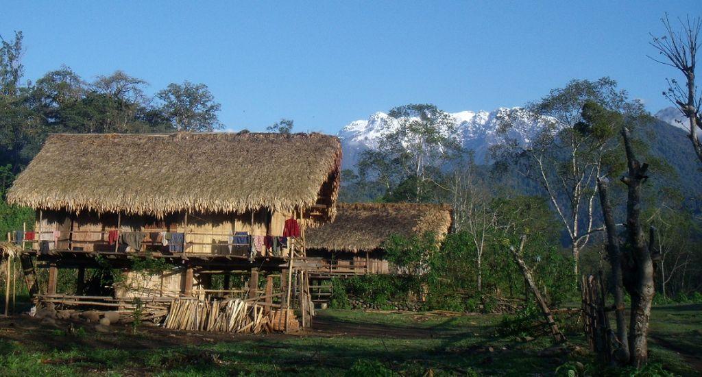 Putao-Trekking House (3)
