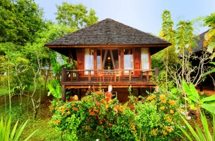 villa inle resort-pic4
